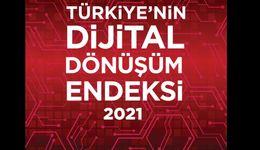 """TÜBİSAD """" Türkiye'nin Dijitalleşme Endeksi"""" Anketi"""