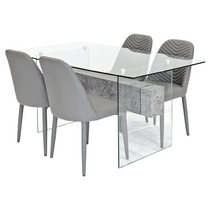 Glasstone Dining Table