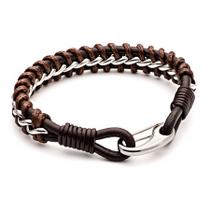 Tribal Steel Men's Bracelets