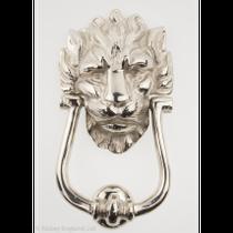 Downing Street Lion Door Knocker