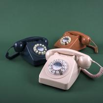 Wild & Wolf Telephones