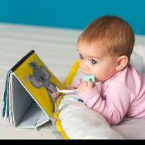Taf Toys Kimmy Koala Tummy Time Book