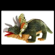 Triceratops Puppet 65cm