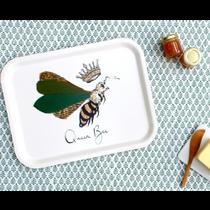 Queen Bee Tray