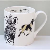 Hot To Trot Mug