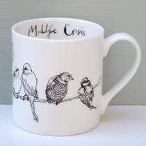 Midlife Crisis mug