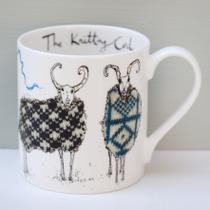 The Knitting Circle Mug