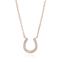 925 Sterling Silver CZ Jewellery