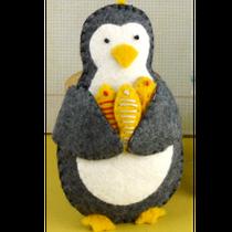 Penguin Felt Craft Mini Kit