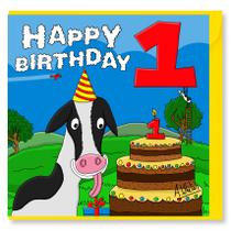 Happy Birthday Cows 1