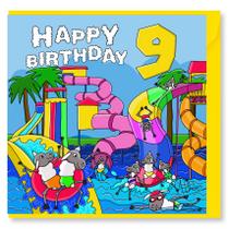Happy Birthday Sheep 9