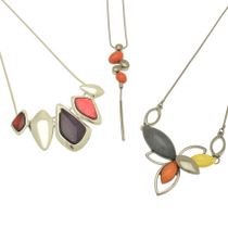 Necklaces by Miss Milly