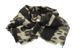 Winter Scarves by Miss Milly
