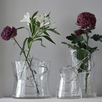 Born in Sweden Sphere Vases