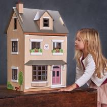 Foxtail Villa Wooden Dolls House