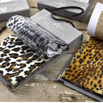 Safari collection of Animal prints