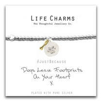 Life Charms - #Justbecause Collection