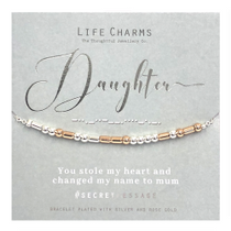 Life Charms - Secret Message