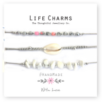 Life Charms - Handmade Collection