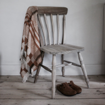 Vintage Farmhouse Chair