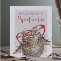 Party Animals Celebration cards