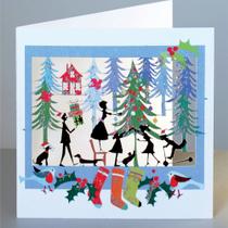 Paper Mode Christmas range