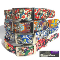 BlossomCo Liberty Art Fabrics Collection