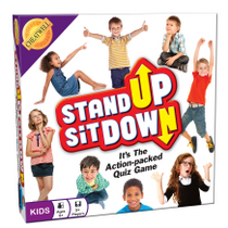 Stand Up Sit Down