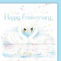 Swan Anniversary