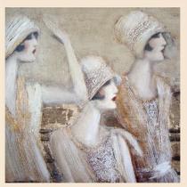 Agnes, Annis & Ava