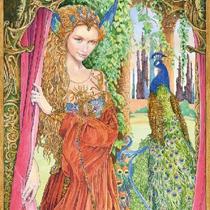 Aurora Goddess of the Dawn