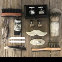 Gentleman's Grooming