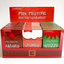 Fun Festive Entertainment