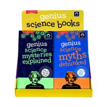 Einstein Genius Science Books