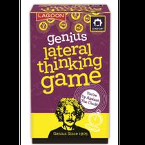 Einstein Genius Lateral Thinking Game