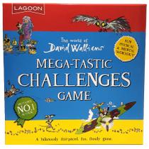 David Walliams Mega-tastic Challenges Game
