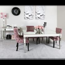 Apollo Silver - Dining Room Collection