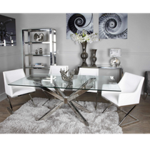 Astrid - Dining Room Collection