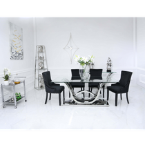 Cordelia - Dining Room