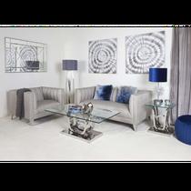 Cordelia - Living Room