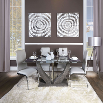 Leo - Dining Room Collection