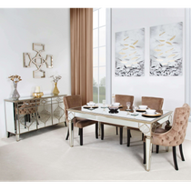 Marrakech - Dining Room Collection