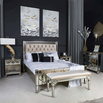 Marrakech - Bedroom Collection