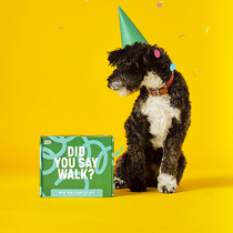 Wild & Woofy Gift Set