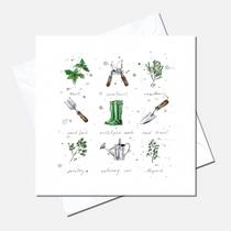 Gardeners' World Greetings Card