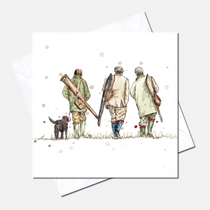 Day Out Greetings Card