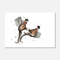 Rough & Tumble Limited Edition Print