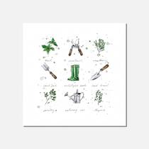 Gardeners' World Limited Edition Print