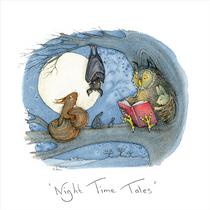 SAL-J-209 Night Time Tales