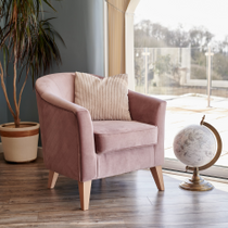 Galway Accent Chair